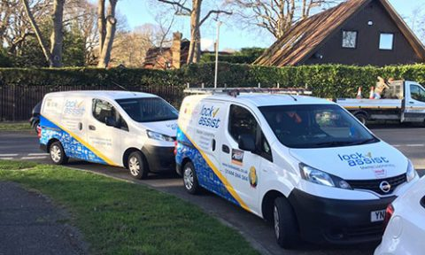 Locksmiths haywards heath