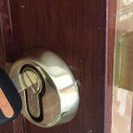 4 ABS Locks