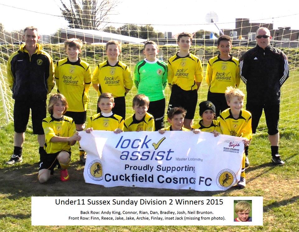Chuckfield Cosmos │Locksmith Brighton │ Lock Assist