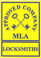 MLA Logo │ Locksmith Brighton │ Lock Assist