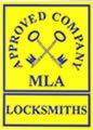 MLA Logo │ Locksmith Brighton │ Lock Assist